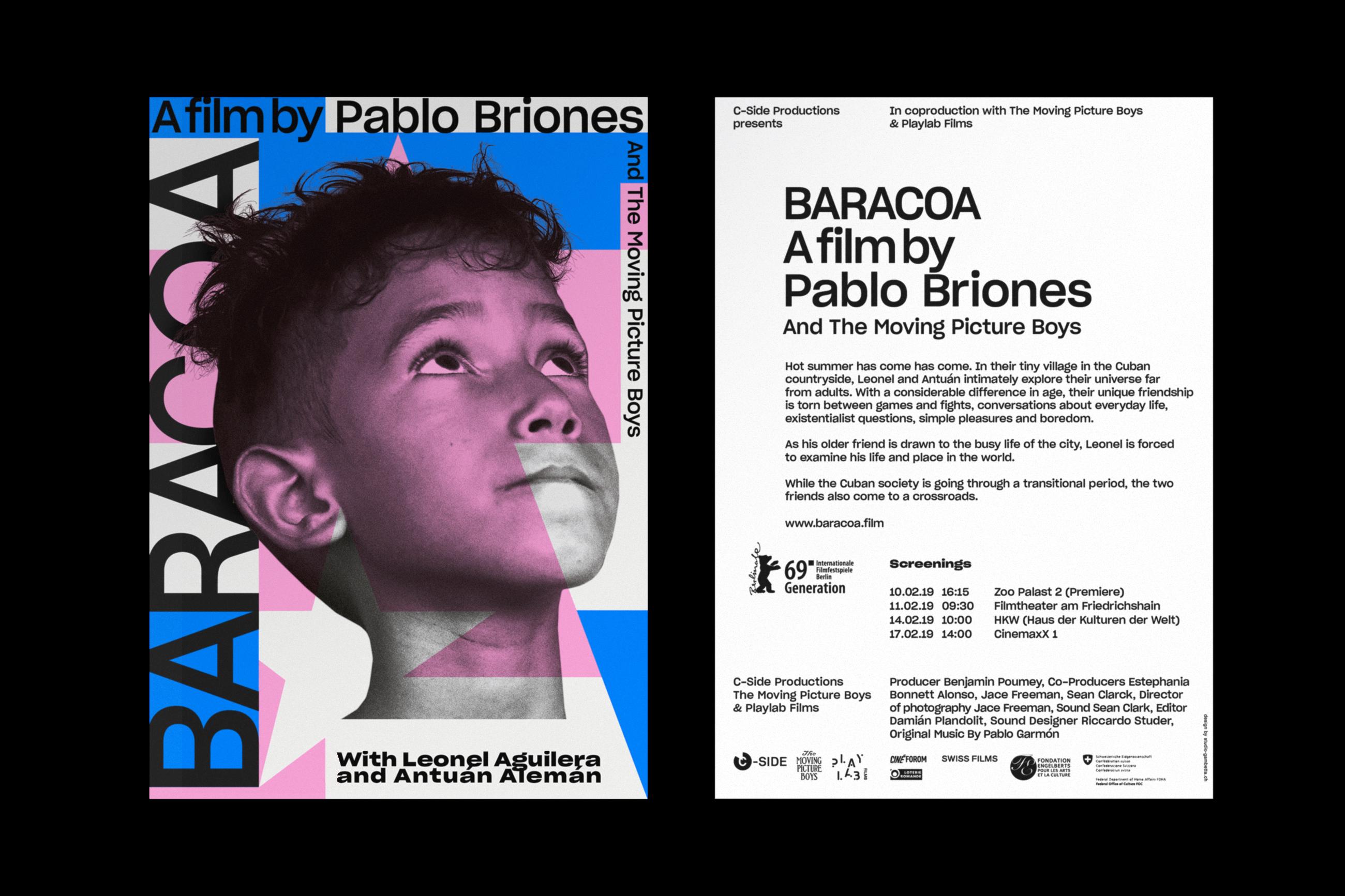 BARACOA_Flyer