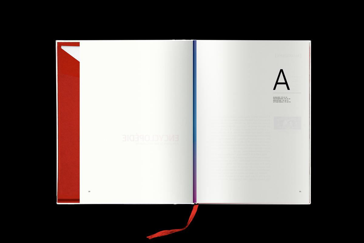 Graphisme Geneve graphic design graphique direction artistique layout mise en page édition livre book encyclopedia thesaurus carte depliant perro familiar légende argentine visualisation données articles