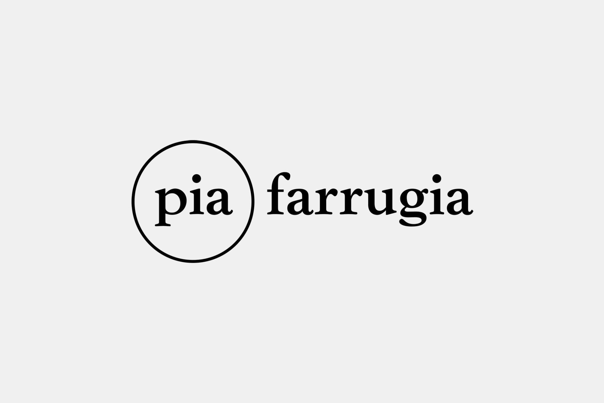 Graphisme Geneve Graphic Design Graphique Direction Artistique Geneva Logo Identite Visuelle Identity Branding Brand Pia Farrugia