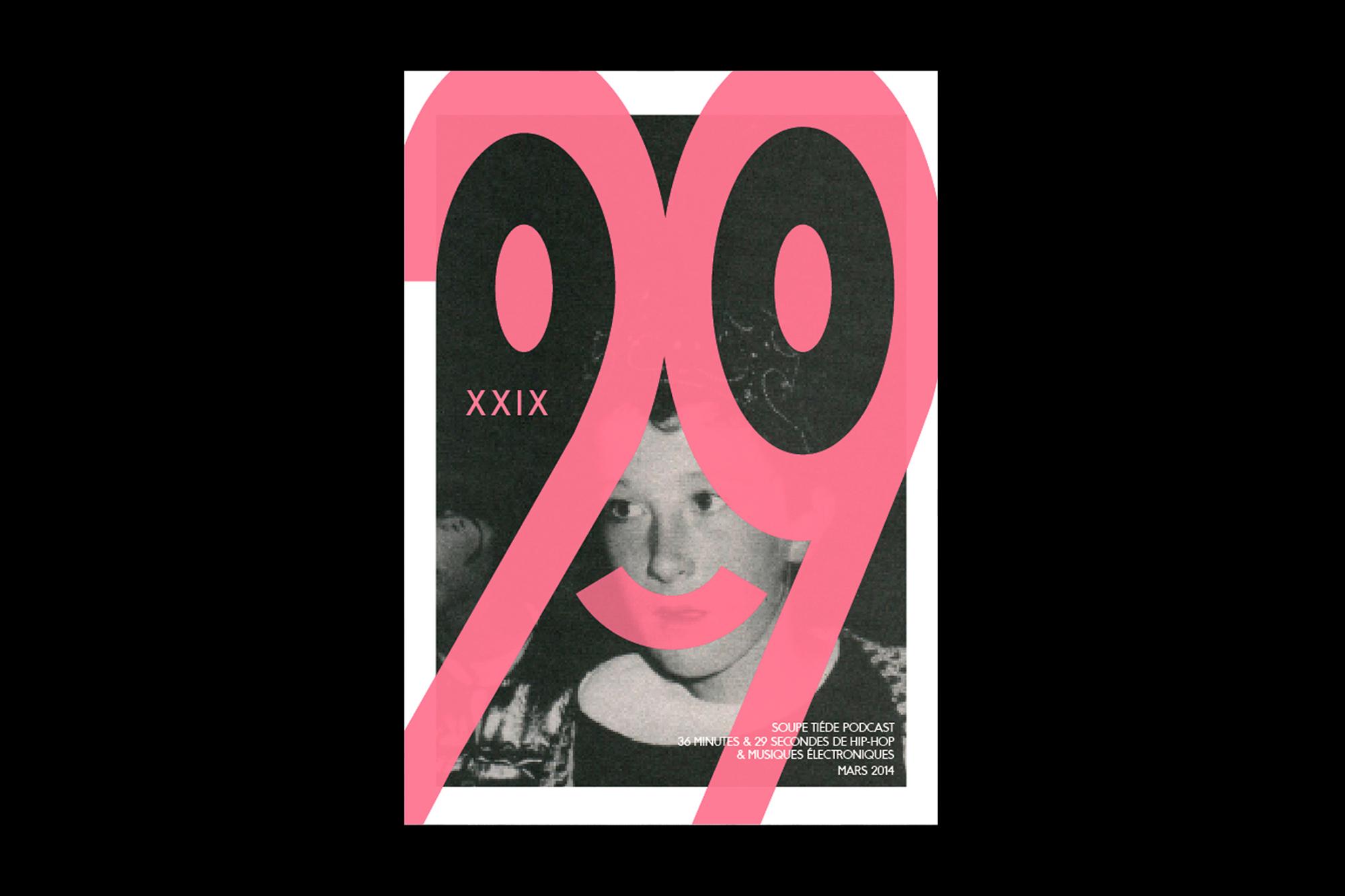Graphisme Geneve graphic design graphique direction artistique affiche poster swissposter culture culturel promotion musique podcast